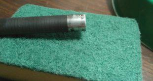 Бледная печать картриджей